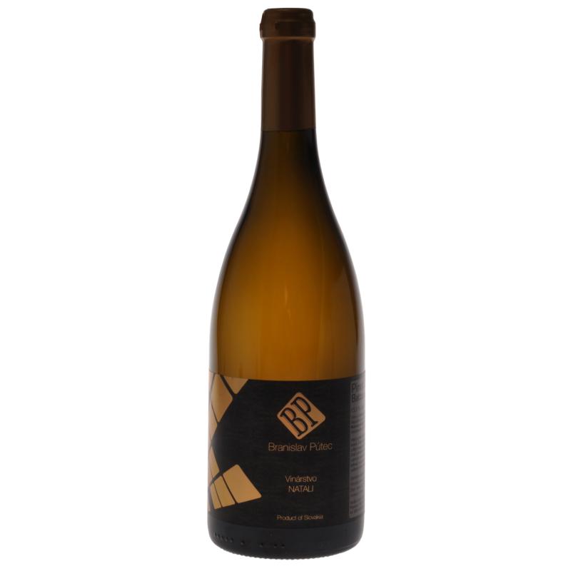 Pinot Blanc Battonage 2015